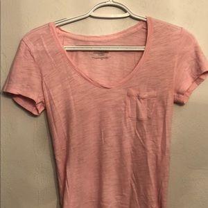 VS vneck T-shirt